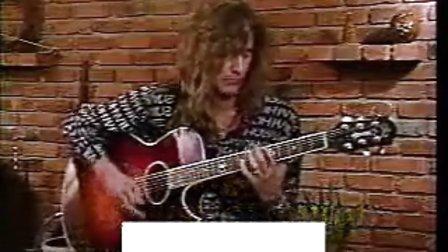 麦卡锡教你木吉他扫弦