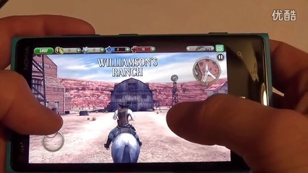 Six Gun Windows Phone 8 First Look