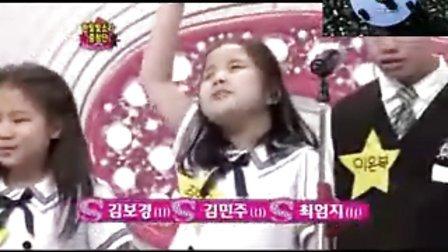 盲少女少年歌唱团之四