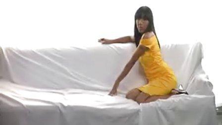 [宁博]RB性感女星 Jimmie Reign 全新韵律单曲 Make You Wait