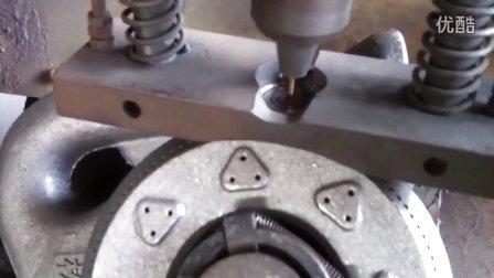 全自动钻孔机