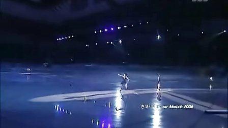 2006 Super Match Yuna Kim,Brian Orser and NNN