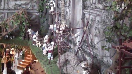 韩国济州岛泰迪熊博物馆2
