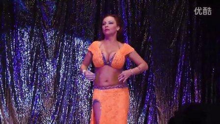 Inna Birenbaum ⊰⊱ Gala show Primorye CUP '13.