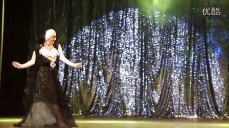 Vilena Shamahan ⊰⊱ Gala show Primorye CUP '13.