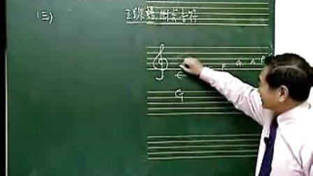 宋大叔讲乐谱24