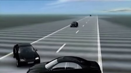 奔驰汽车安全系统