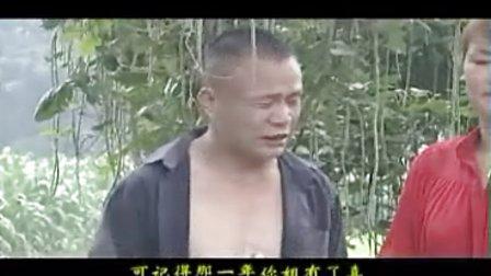 民间小调《王三哭坟》-01