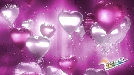 婚礼现场 爱情 浪漫气球