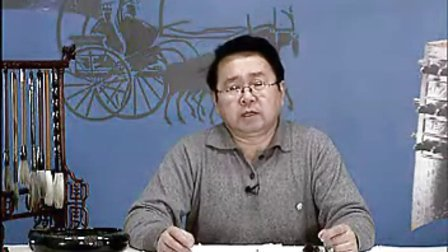 书法经典教学-篆书技法05