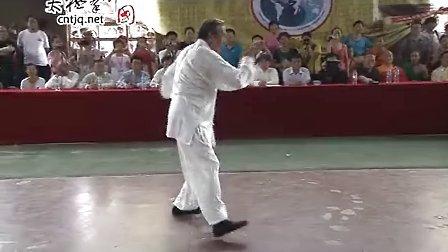 陈伯祥陈氏太极拳小架二路
