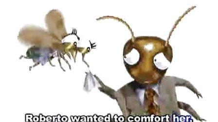 虫虫建筑师