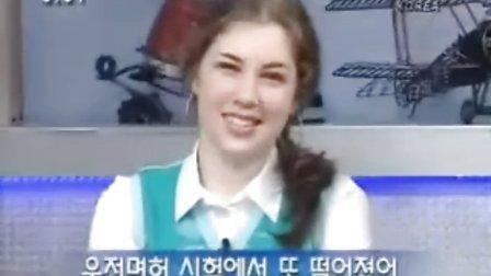 【韩语课堂】Let's Speak Korean 新版 126
