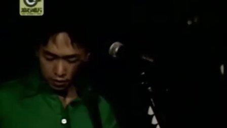beyond海阔天空(家强流泪版)高清视频