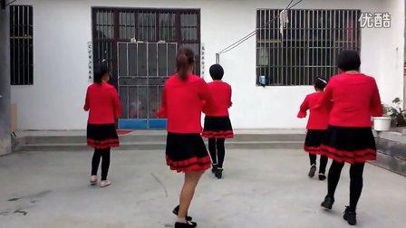 杨屯安庄   快乐广场舞(一对爱)