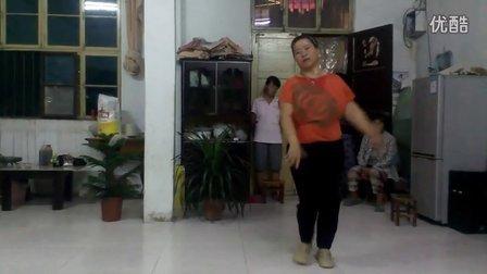 杨屯安庄   快乐广场舞(中国风)