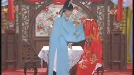 安徽地方戏曲黄梅戏《错妻》全剧