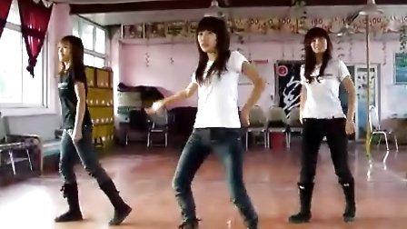515舞动教学分解视频