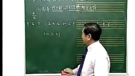 宋大叔讲乐谱19
