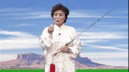 陈式太极剑下06