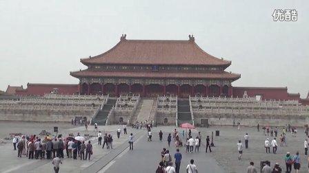 北京旅游故宫5