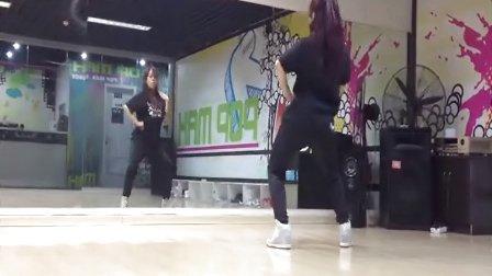 南京POPMAX街舞爵士舞舞蹈工作室MTV舞蹈安室奈美惠Hot Girls