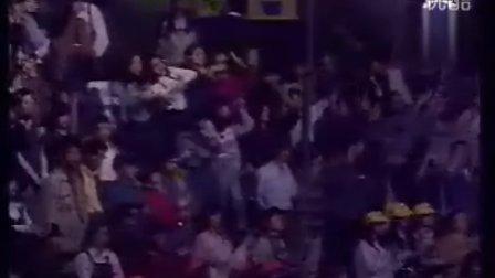 众明星纪念家驹_海阔天空