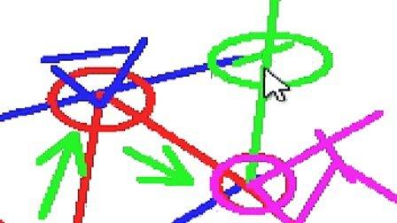 第28讲-技术形态(9)上升楔形整理与下降楔形整理