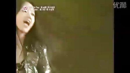 少女时代GirlsonTopMyname现场版MnetMCountdown100期特辑