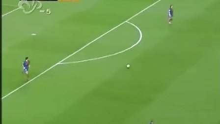 12月7日 西甲第14轮 巴萨vs瓦伦西亚 上半场