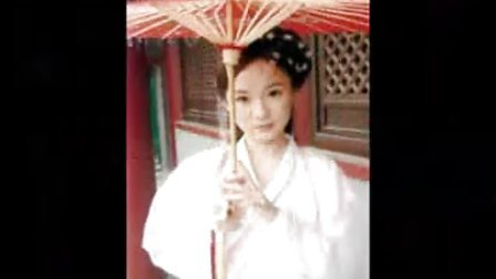 古装美女《中国》(百美汇集)