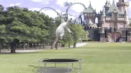 倒霉熊2(韩国动画)