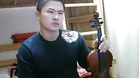 有一种爱叫做放手(小提琴)