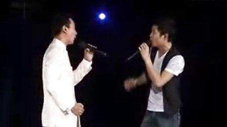 赵本山小沈阳成龙合唱《我的好兄弟》