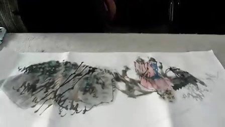 田助仁艺术创作