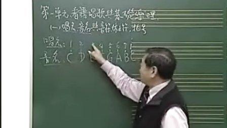 宋大叔讲乐谱