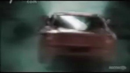 幻美的法拉力跑车宣传动画