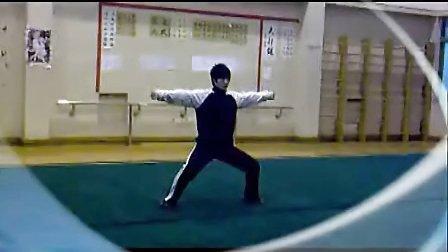 武术操--中国功夫