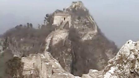 北京箭扣长城之春(全程介绍)
