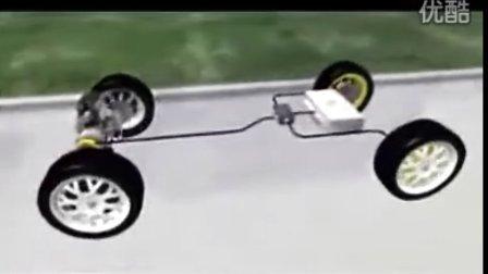 插电高尔夫Golf TwinDrive电动车