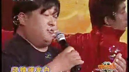 """""""刘欢""""《去者》 演唱:庞洪铎"""