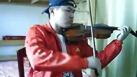 c大调(提琴)