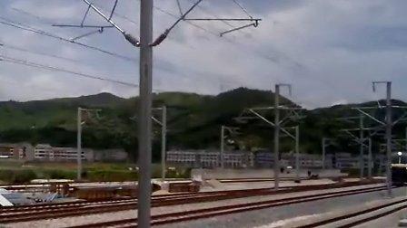甬台温台州站