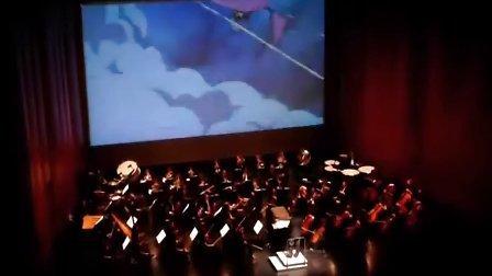 千与千寻·久石让·宫崎骏动漫原声视听大型交响音乐会