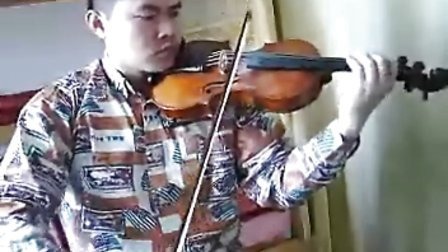 风中的承诺(小提琴)