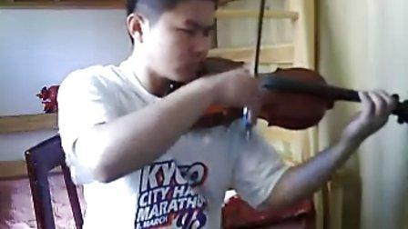 天涯(小提琴)