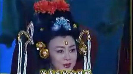 京剧《太真赏月》李胜素