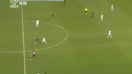10月18日 意甲第8轮 热那亚vs国际米兰 下半场