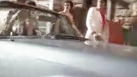 奔驰SL 商业广告篇-历史