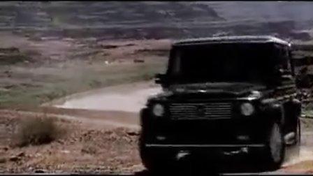 奔驰G55 AMG高性能顶级越野车